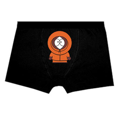 Трусы «Kenny» South Park
