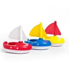 Набор прогулочных лодок (9 шт.) (Aquaplay)