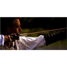 Мастер-класс по стрельбе из лука и арбалета для одного