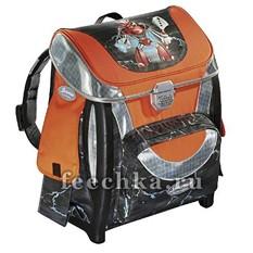 Школьный  рюкзак Киборг