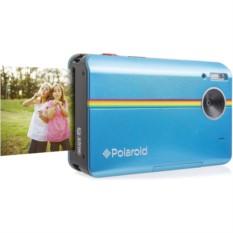 Фотоаппарат моментальной печати Polaroid Z2300 Blue