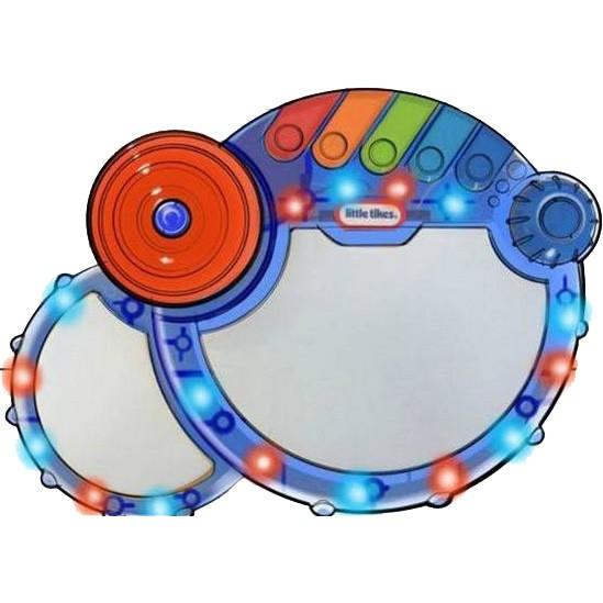 Музыкальная игрушка Little Tikes Барабан PopTunes