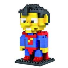 Конструктор Супермен