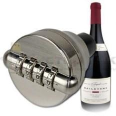Пробка с кодовыим замком Wine Lock