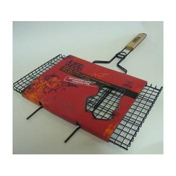 Решетка-гриль с антипригарным покрытием
