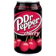 Сладкий напиток Dr.Pepper Cherry