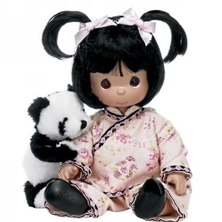 Кукла Peace & Harmony