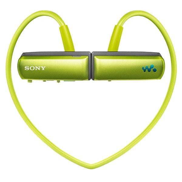 Плеер MP3 Sony NWZ-W252 Walkman 2Gb