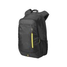 Черный рюкзак для ноутбука Jaunt
