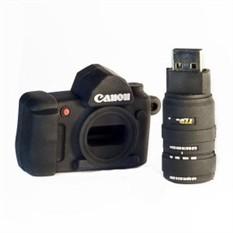 Флешка «Фотоаппарат Canon»