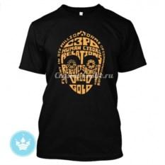 Мужская футболка C3P0