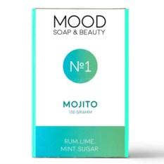 Мыло Mood mojito