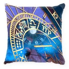Подушка Символы знаков Зодиака