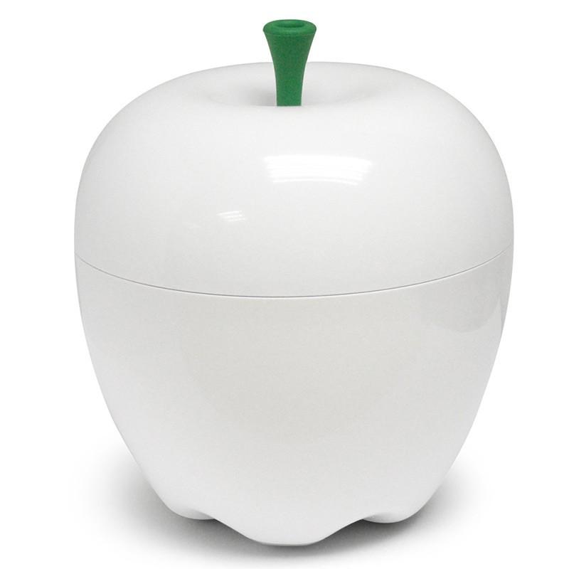 Белый контейнер Happle