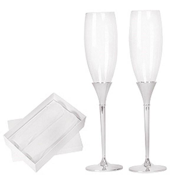 Фужеры для шампанского Asti, 2 штуки