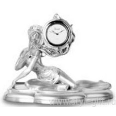 Часы Танцовщица