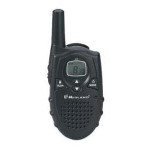 Портативные радиостанции Midland G5