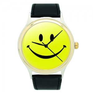Часы Смайл