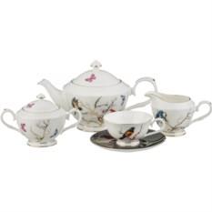Чайный сервиз Пасадена на 6 персон