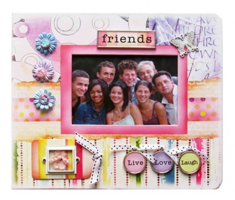 Фотоальбом С друзьями