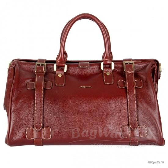 Дорожная сумка Travel от Giorgio Ferretti