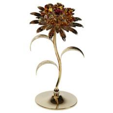 Фигурка декоративная Swarovski Цветок