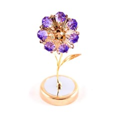Декоративная фигурка Цветок