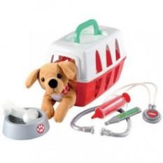 Набор ветеринара в чемоданчике (Smoby)