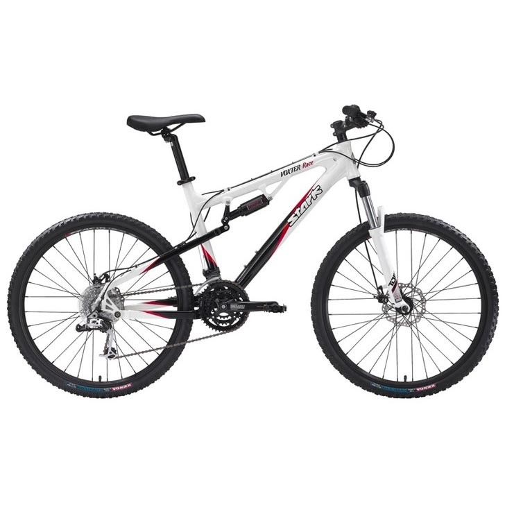 Велосипед Voxter Race 26/Stark
