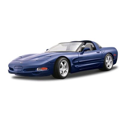 Сборная модель Chevrolet