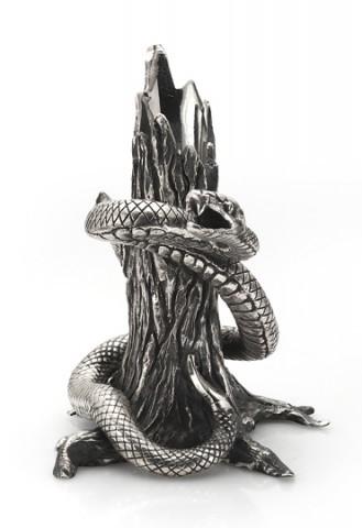 Подставка под ручку Змея