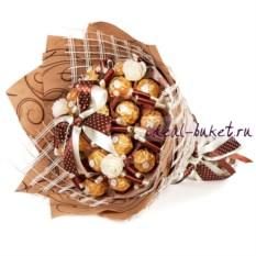 Букет из конфет Мокко