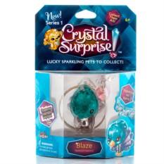 Набор детских украшений Crystal Surprise