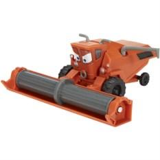 Игровой набор Mattel Cars Большой Фрэнк