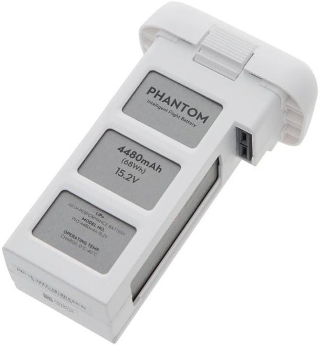 Дополнительный аккумулятор для Phantom 3 Battery (Part12)