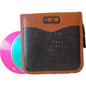 Сумка для хранения CD дисков