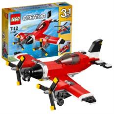 Конструктор Lego Creator Путешествие по воздуху