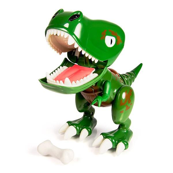 Интерактивная игрушка Детёныш динозавра Дино Зумер