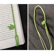 Закладка для книг Палец