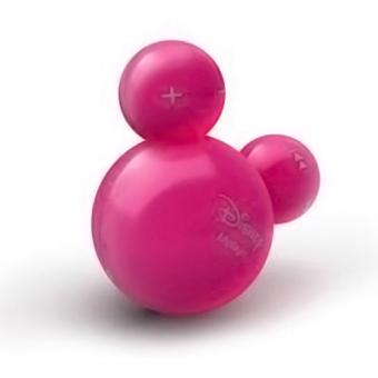 MP3-плеер iRiver M-01 1Gb Pink