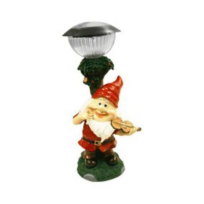 Садовый светильник «Гном»