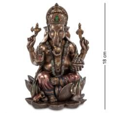 Статуэтка Ганеш - Бог мудрости и благополучия