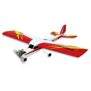 Радиоуправляемый самолет TIGER TRAINER MKIII