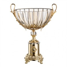 Декоративная чаша Franco