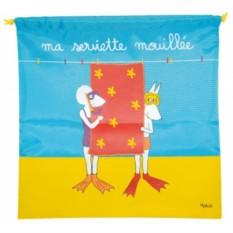 Мешочек для пляжных принадлежностей Ma Serviette Mouillee