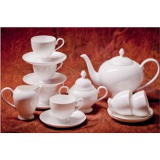 Чайный сервиз Амалия на 6 персон
