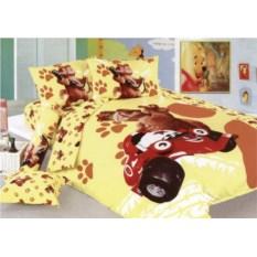 Детское постельное белье Wonne Traum Гарфильд