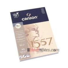 Склейка для графики и каллиграфии Canson 1557
