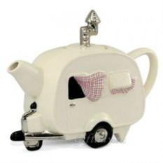 Чудо-чайник Домик путешественника