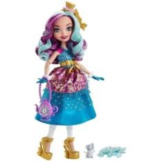 Куклы Эвер Афтер Хай. Отважные принцессы Маделин Хаттер